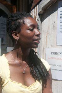 Clémence Toussaint (guide conférencière)