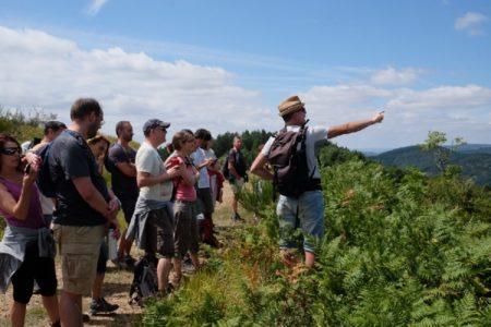 MILLEFEUILLES - Accompagnement randonnées et organisation de séjours