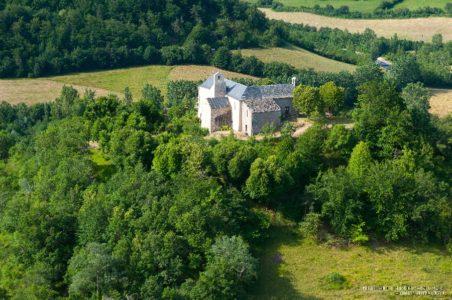 Chapelle Notre-Dame de Lorette (groupes)