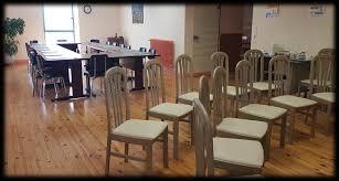 Relais Familles - Salle de réunion