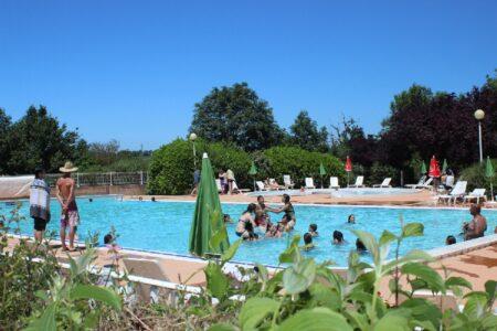 Domaine de Combelles Vacances (groupes)